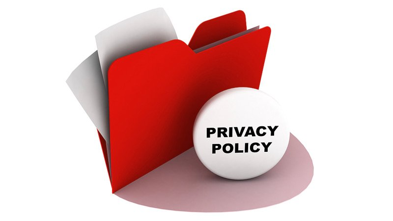 Federal Fire Equipment - Privacy Policy