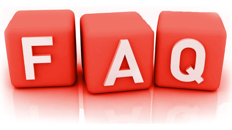 FAQs - Fire Extinguisher Questions